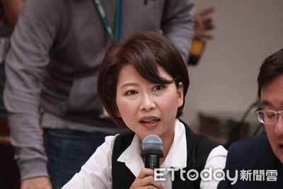 綠委陳亭妃:不可能棄台南保三重