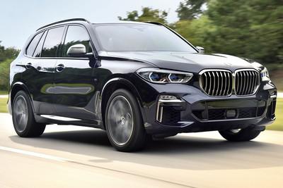 343萬起!BMW X5台灣售價公佈