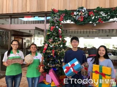 愛心聖誕節 快來與偏鄉國中生做「最遙遠的禮物交換」