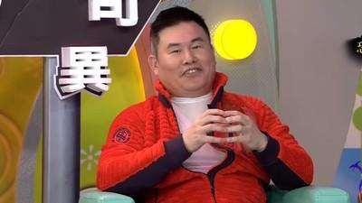 影/名嘴劉駿耀52歲「胰臟癌」逝! 折磨傅達仁的癌症也是它
