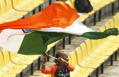 印度要申辦2032奧運