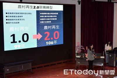 屏東大學舉辦 兩岸農村研討會