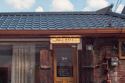 首爾古典咖啡屋 一個人蜜月也療癒