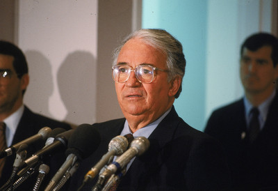 哥倫比亞前總統貝當固逝世 享壽95歲