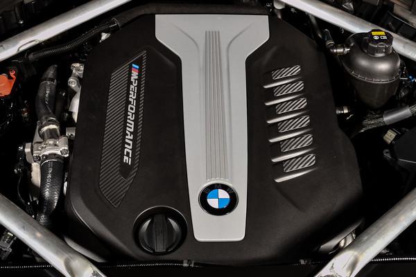 ▲343萬起!BMW X5台灣售價公佈 最強4渦輪柴油M50d同步降臨。(圖/BMW提供)
