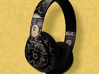 猿人聯名耳機不公開販售!