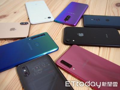 8款手機夜拍實測(1)