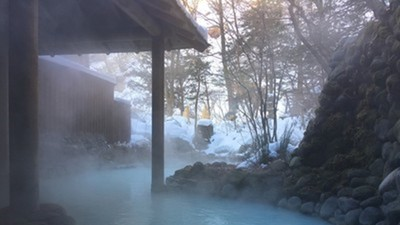 天冷想泡湯?日本溫泉禮儀看這邊 出國享受不丟臉