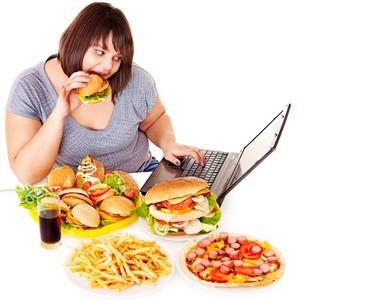 健康Q&A/到假日變廚餘女 小心大腸癌與食道癌愛上妳