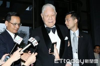 陳菊4月造訪李登輝憂黨內初選