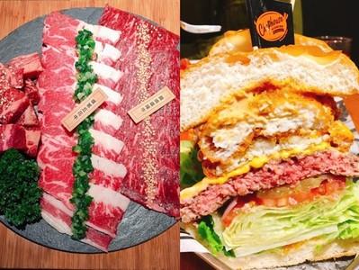 小資族高CP商業午餐Top10