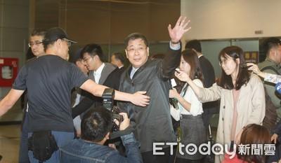 李文輝訪台 北市府「置入行銷」