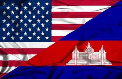 美駐柬大使計畫「推廣美價值觀」