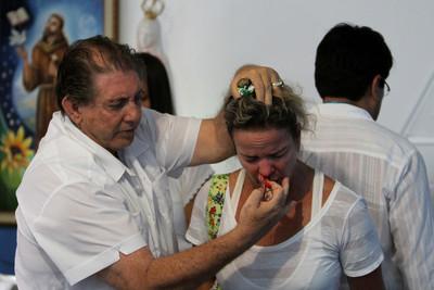 巴西seafood性虐待12女稱治憂鬱