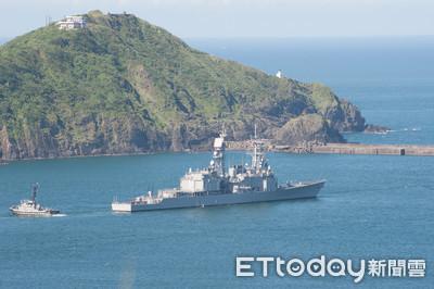 海軍19.9億提升4艘紀德艦電戰系統
