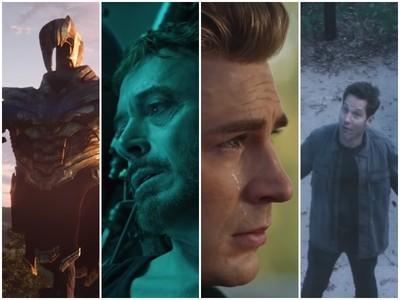 《復仇者4》預告沒注意的8個細節!