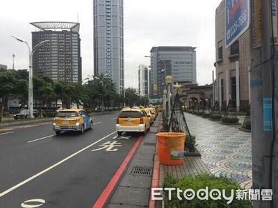 板橋車站科技執法24H抓違停 明年起施行