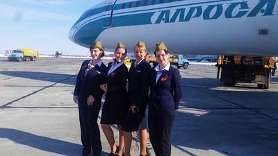 俄國1500旅客遭航空公司放鳥海南島