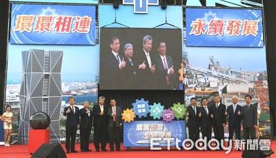中鋼全年營收首度突破4000億大關 創歷史新高紀錄