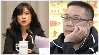 朱學恒:第一個檢舉政府酒駕0容忍假新聞