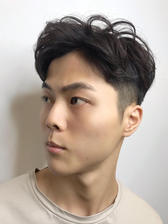 ▲適合任何髮型的鵝蛋臉。(圖/翻攝自網站/Stylemap)