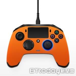 PS4官方認證專業控制器新色登場