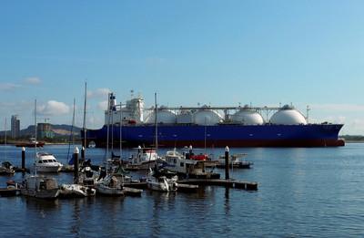 澳洲首次贏過卡達 登全球液化石油氣出口最大國