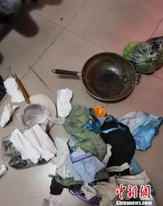 4名小學生攜平底鍋體驗「荒野求生」