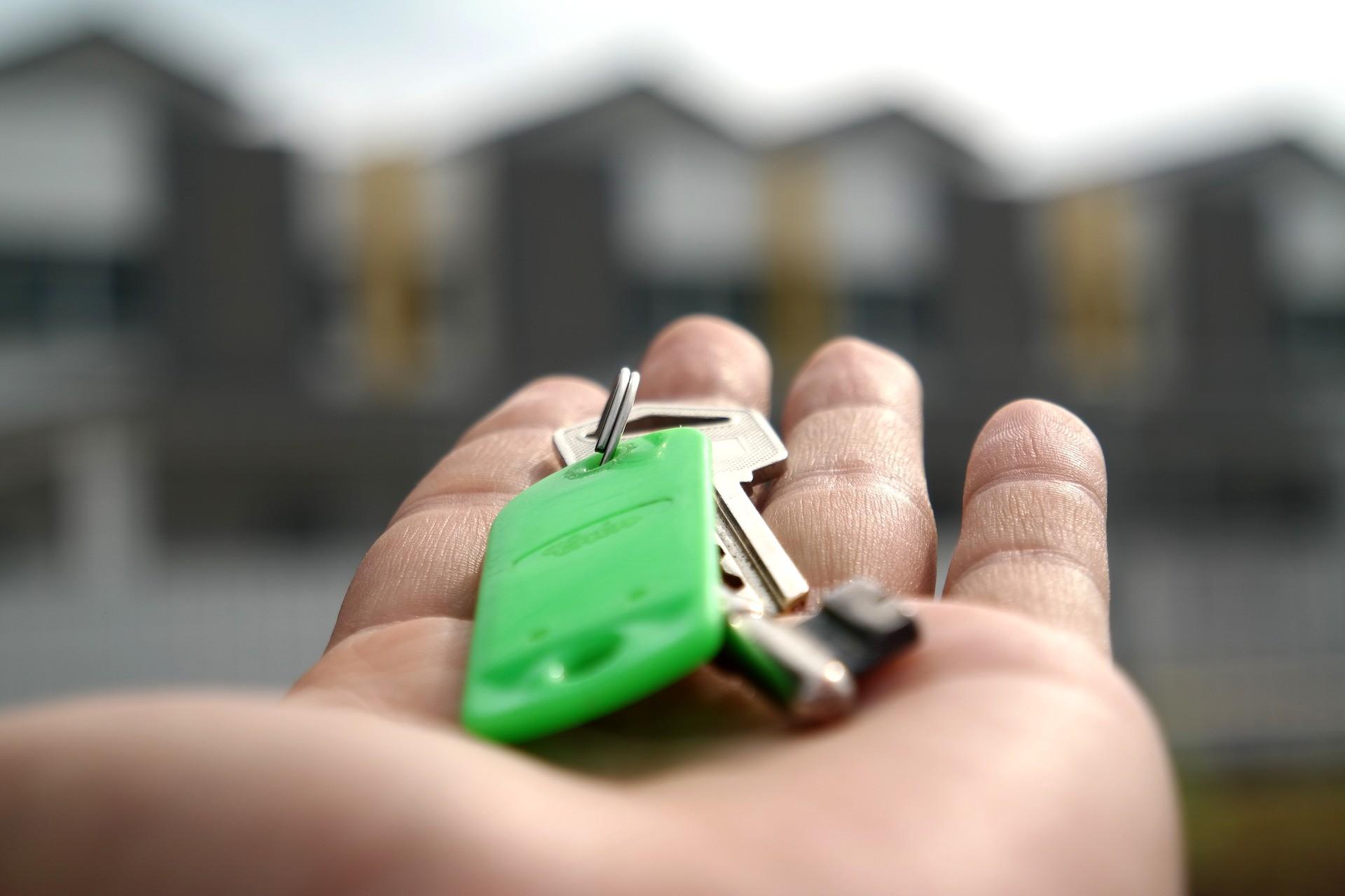 ▲▼買房子。(圖/取自免費圖庫Pixabay)