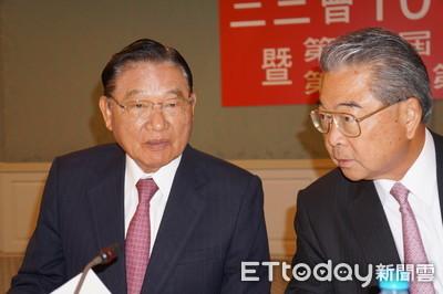 江丙坤助台加入WTO談妥兩岸多項協議