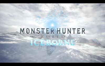《魔物獵人:世界》公開超大型更新包