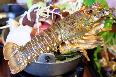 桃園平價火鍋吃龍蝦不用300元
