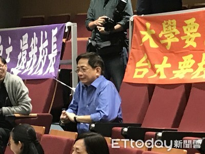 教育部棄卡管 孫大千:民進黨清醒那國民黨?
