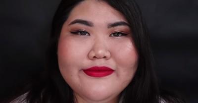 卸妝引殺機!21歲美妝網紅「曝光素顏」…秒收死亡威脅