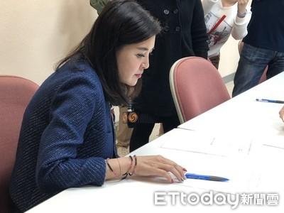角逐議長 王欣儀:在無黨或小黨取得最大公約數