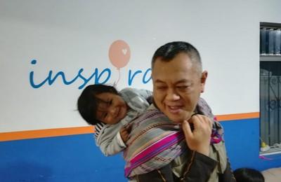 仁醫救助800家庭 獲CNN年度英雄