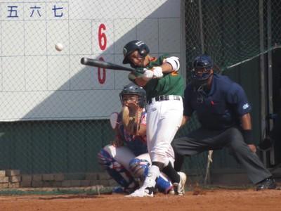 棒球聯賽高中鋁棒組 成德進16強