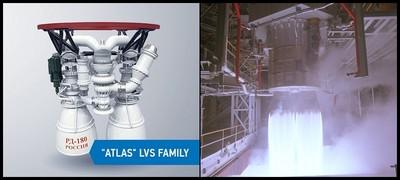 俄向美交付3台RD180火箭發動機