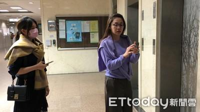 李婉鈺開庭遲到 法官飆「大家坐在這裡等妳」