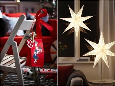 IKEA佈置耶誕單品價格69元起