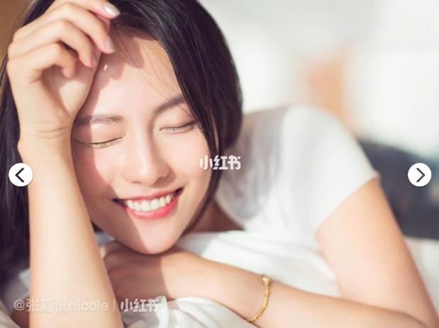 《延禧》张嘉倪分享冬天中药泡脚!网友跟着做竟然都变瘦了