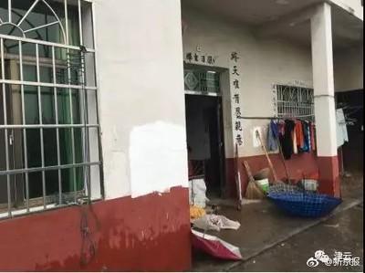 「弒母魔童」獲釋返校上課 引起同學及家長恐慌