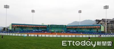 大陸貴州耗上億造棒球園區迎海峽盃