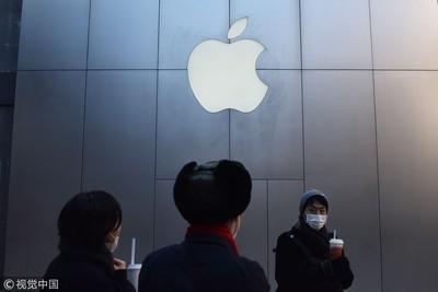 蘋果上市38周年 股票的增值幅度達43000%
