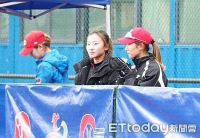 海峽盃女壘 遼寧韓冰在隊裡也很火