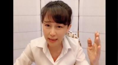 不滿被說小三 郭新政告妨害名譽不起訴