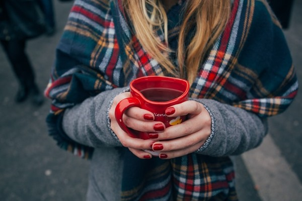 4款消除水肿的热茶饮 让你在寒冬也能温暖美丽