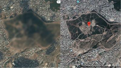 俄衛星地圖馬太大 北約軍事基地全露