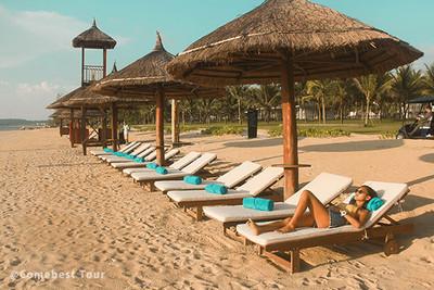 四季如夏的度假好所在-富國島
