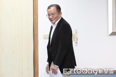 快訊/立委高志鵬貪汙判刑4年半定讞